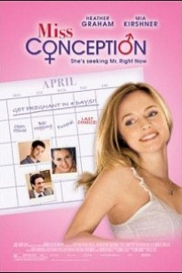 Caratula, cartel, poster o portada de Miss Conception