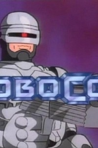 Caratula, cartel, poster o portada de RoboCop