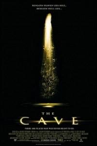 Caratula, cartel, poster o portada de La caverna maldita