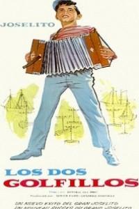 Caratula, cartel, poster o portada de Los dos golfillos