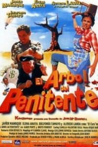 Caratula, cartel, poster o portada de El árbol del penitente