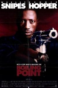 Caratula, cartel, poster o portada de Boiling Point (Punto de ebullición)