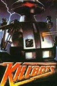 Caratula, cartel, poster o portada de Robots asesinos