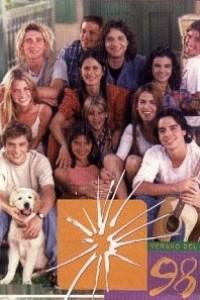 Caratula, cartel, poster o portada de Verano del \'98