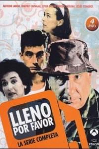 Caratula, cartel, poster o portada de Lleno, por favor