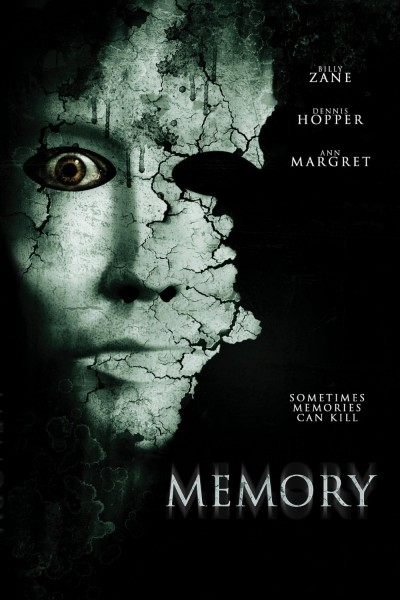 Caratula, cartel, poster o portada de Memoria (Visiones)