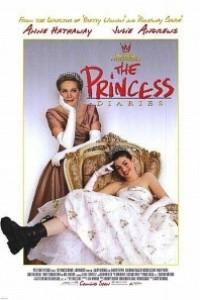 Caratula, cartel, poster o portada de Princesa por sorpresa