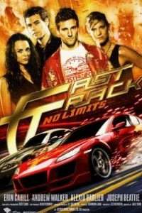 Caratula, cartel, poster o portada de Fast Track: Competición ilegal