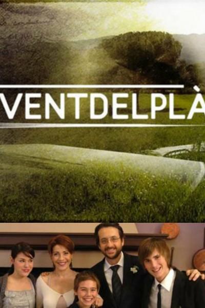 Caratula, cartel, poster o portada de Ventdelplà