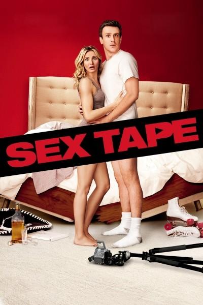 Caratula, cartel, poster o portada de Sex Tape. Algo pasa en la nube