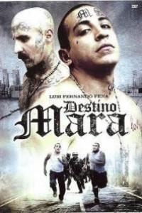 Caratula, cartel, poster o portada de Destino Mara