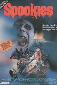 Caratula, cartel, poster o portada de Spookies