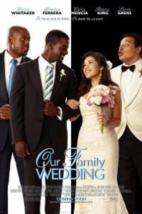 Caratula, cartel, poster o portada de La boda de mi familia