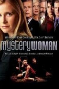 Caratula, cartel, poster o portada de Mystery woman: Un asesino entre nosotros