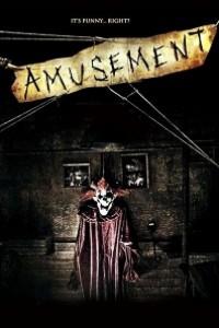 Caratula, cartel, poster o portada de Amusement (El juego del mal)