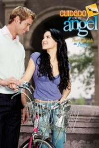 Caratula, cartel, poster o portada de Cuidado con el ángel