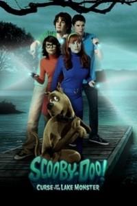 Caratula, cartel, poster o portada de ¡Scooby Doo! y la maldición del Monstruo del Lago