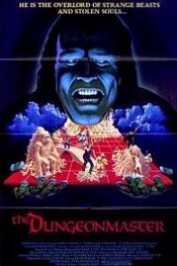 Caratula, cartel, poster o portada de El amo del calabozo