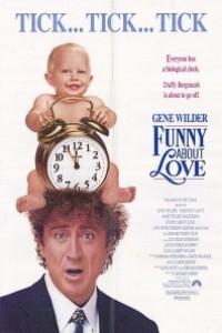 Caratula, cartel, poster o portada de Funny Baby