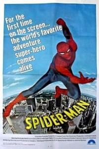 Caratula, cartel, poster o portada de Spider-Man: El hombre araña