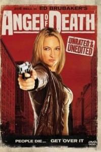 Caratula, cartel, poster o portada de Angel of Death