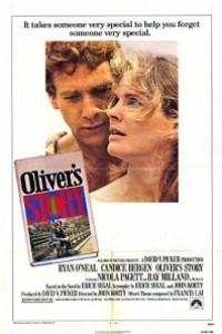 Caratula, cartel, poster o portada de Historia de Oliver