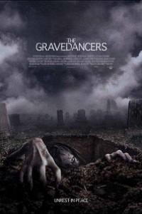 Caratula, cartel, poster o portada de Profanadores de tumbas