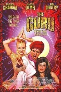 Caratula, cartel, poster o portada de El gurú del sexo