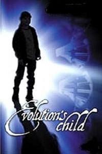 Caratula, cartel, poster o portada de El hijo de la evolución