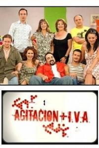 Caratula, cartel, poster o portada de Agitación + IVA
