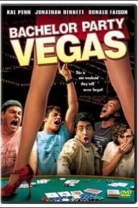 Caratula, cartel, poster o portada de Vegas Party