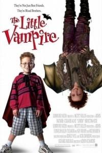 Caratula, cartel, poster o portada de El pequeño vampiro