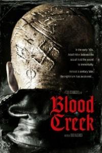 Caratula, cartel, poster o portada de La masacre de Town Creek