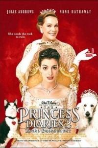 Caratula, cartel, poster o portada de Princesa por sorpresa 2