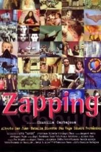 Caratula, cartel, poster o portada de Zapping