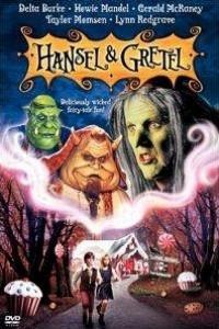 Caratula, cartel, poster o portada de Hansel y Gretel: El cuento