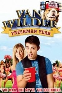 Caratula, cartel, poster o portada de Van Wilder: Freshman Year