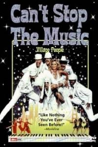 Caratula, cartel, poster o portada de ¡Que no pare la música!