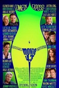 Caratula, cartel, poster o portada de Movie 43