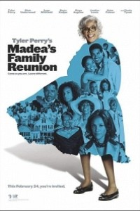 Caratula, cartel, poster o portada de La gran reunión de Madea