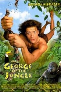 Caratula, cartel, poster o portada de George de la jungla