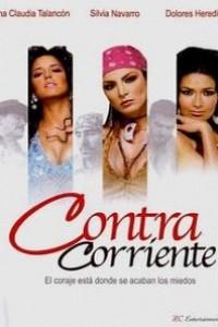 Caratula, cartel, poster o portada de Contracorriente