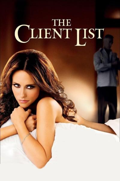 Caratula, cartel, poster o portada de The Client List