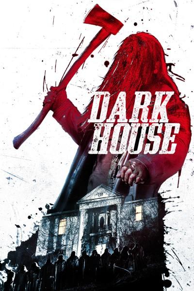 Caratula, cartel, poster o portada de Dark House