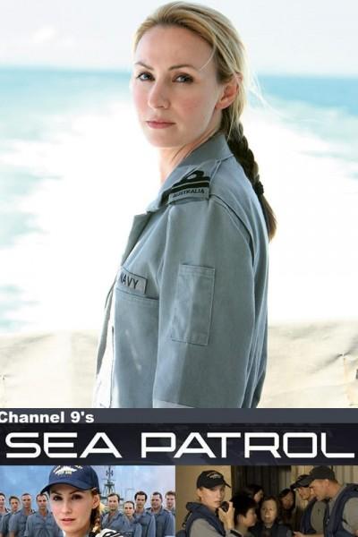 Caratula, cartel, poster o portada de Sea Patrol