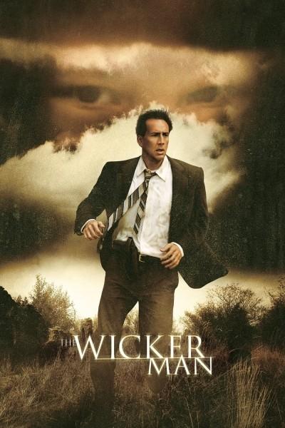 Caratula, cartel, poster o portada de Wicker Man