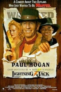 Caratula, cartel, poster o portada de Relámpago Jack