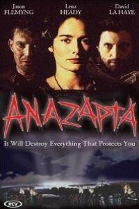 Caratula, cartel, poster o portada de Anazapta