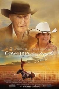 Caratula, cartel, poster o portada de Cowgirls y Ángeles