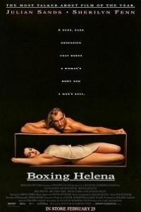 Caratula, cartel, poster o portada de Boxing Helena (Mi obsesión por Helena)